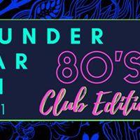 WunderBaren 80s Club Edition