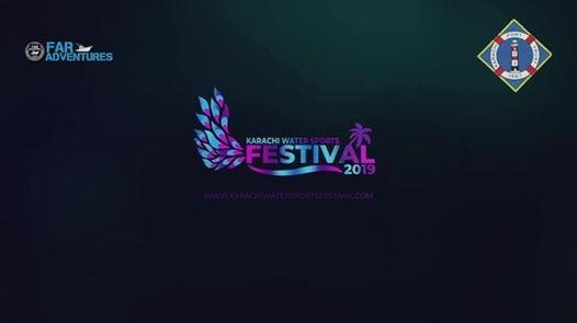 Kpt Karachi Water Sports Festival 2019