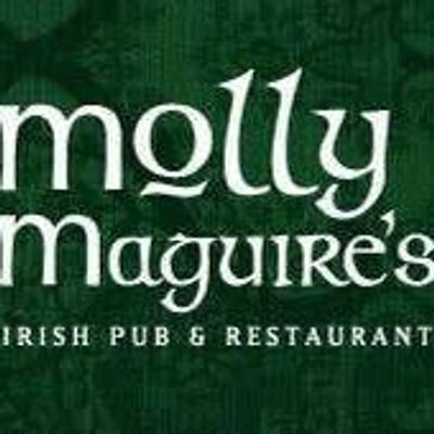 Molly Maguires Irish Pub and Restaurant