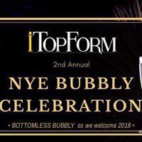 NYE Bubbly Celebration