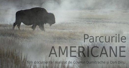 Parcurile americane  un film de Dan Dinu i Cosmin Dumitrache
