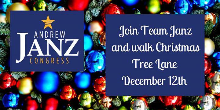 team janz walks christmas tree lane at 1555 w shaw ave fresno ca 93711 3503 united states fresno - Christmas Tree Lane Modesto Ca