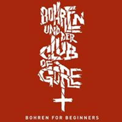 BOHREN & DER CLUB OF GORE/ official