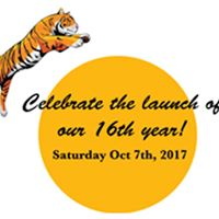 16th Year Launch Social