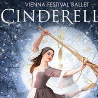 Cinderella  Vienna Festival Ballet