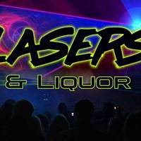 Lasers and Liquor Pink Floyd