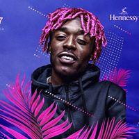 Hip Hop Ball meets Hennessy Club Tour 2017