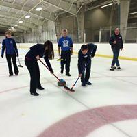 Taste of Curling March 4