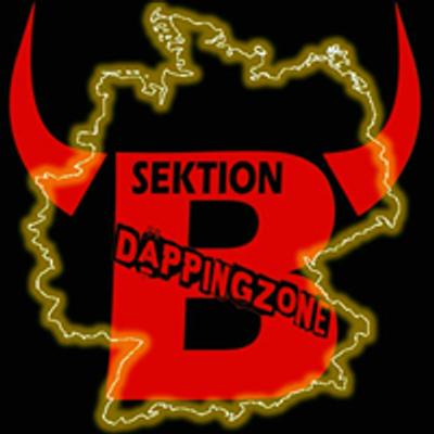 Sektion Däppingzone - Lorenz Büffel Fanclub
