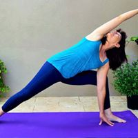 Entry to Yoga - 4 Week Beginners Course with Cathie McGill