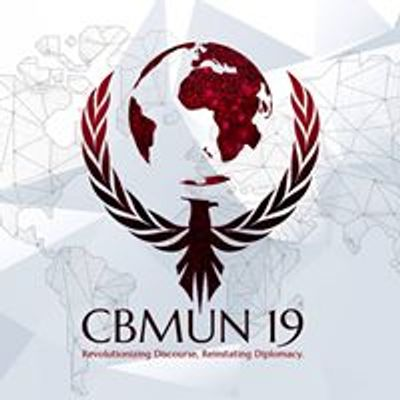 CBMUN - College of Business Management Model United Nations