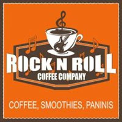 Rock N Roll Coffee Co