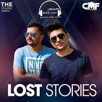 LOST Stories - Biggest pool  concert