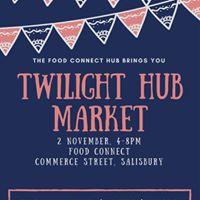 Twilight Hub Market