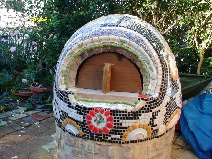 Free event build a cob oven 20th 21st may at moignes for How to make a cob oven