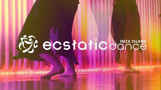 Ecstatic Dance  Master Margherita & Dj Nekken