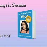 Free Seminar on &quotChakras Gateways to Freedom&quot