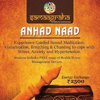 Anhad Naad - Morning