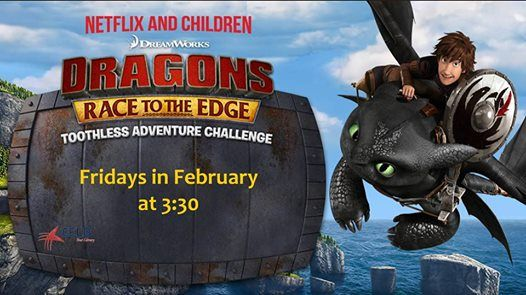 Steele - Netflix and Children