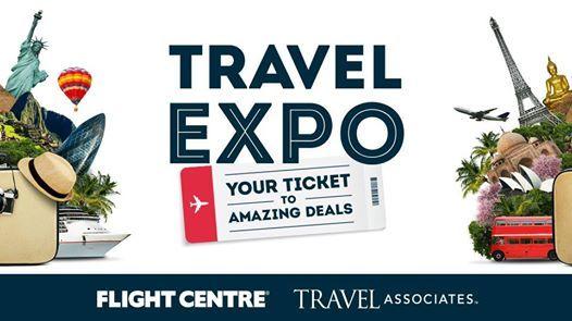 Wellington Travel Expo February 2019