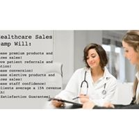 Sales Training For Healthcare Providers - Revenue Generation