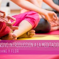 Taller de introduccin en la meditacin (Intensivo)