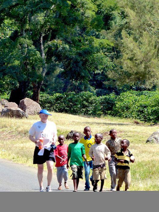 Kilimanjaro Marathon March 3 2019 Fundraiser Be The Rain Trust