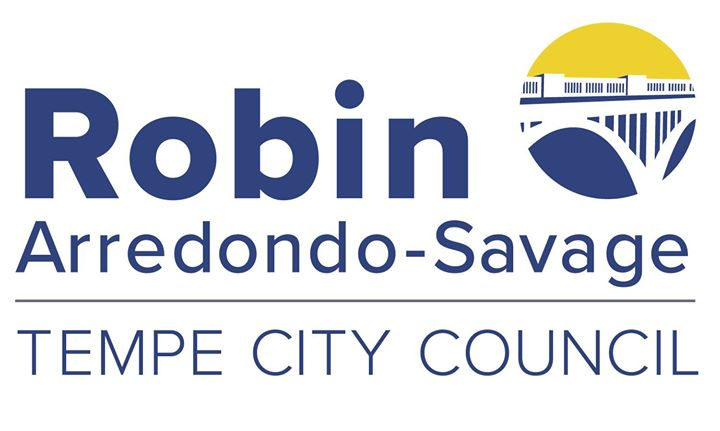 Robin Arredondo-Savage Campaign Kick-Off