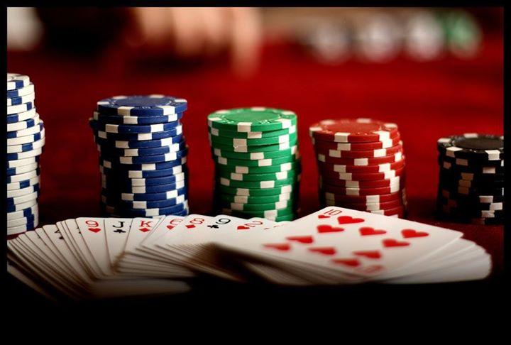 Charles Schwab Casino Night to Benefit Stroke Patients