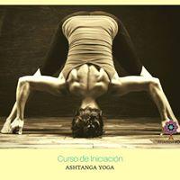 Curso de Iniciacin Ashtanga Yoga