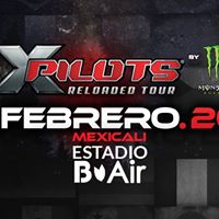 Xpilots By Monster Energy (MXL)