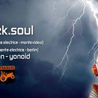 Hi.Tek.Soul 3 Anos - quinta 2610 19h no Trackers