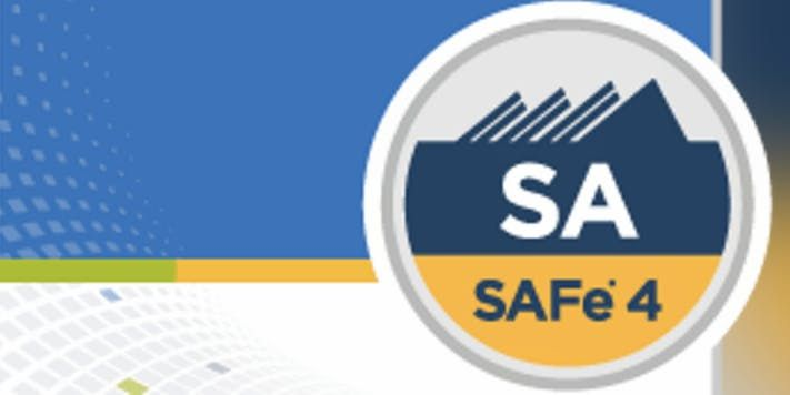 Leading SAFe 4.6 with SAFe Agilist Certification Chicago (Weekend)