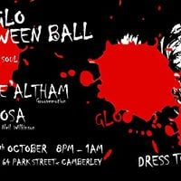 AfterGlo - Halloween Ball