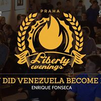 Liberty Evening PRG How did Venezuela become poor