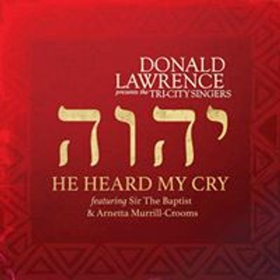 Donald Lawrence