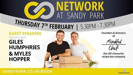 Network at Sandy Park