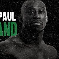 Paul Sutherland MMA Seminar