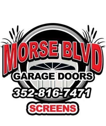 Garage Door Screen Repair Ocala Fl