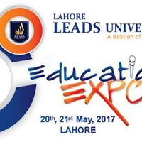 Jang Education Expo 2017 - Lahore Chapter