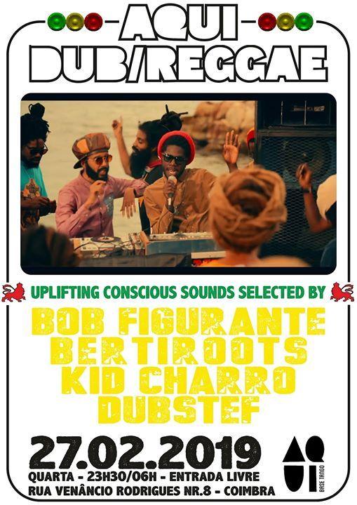 Aqui Dub Reggae 14