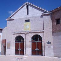 Coregrafos SIGLO XXI_Medina de Rioseco