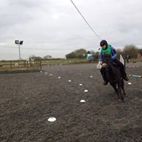 TREC Training with Claire Pollard