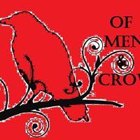 Of Men and Crows - Album Launch