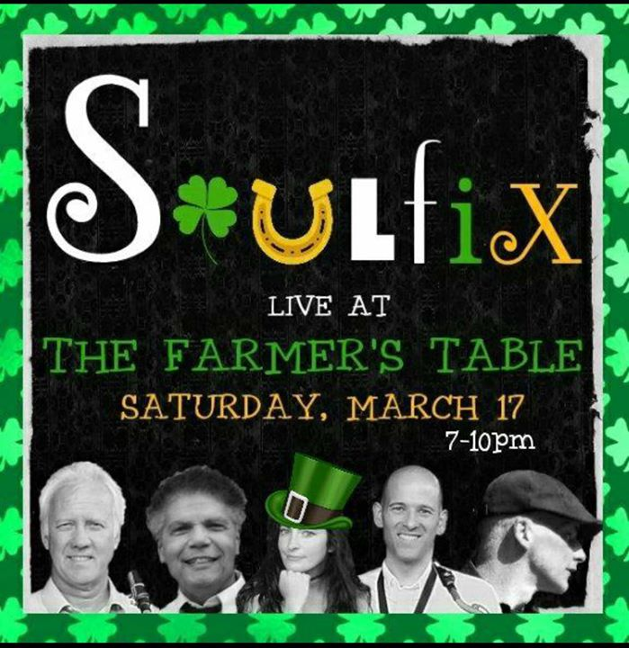 Soulfix At The Farmers Table In Grantham NH To At Farmers Table - Farmers table nh