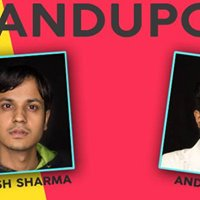 Stand-Up Guys with Rohan Parekh Piyush Sharma and Sriraam Padma