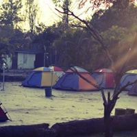 Adventures Farm Camping at Dahanu on 4th March17