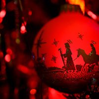Fireside of Faiths Open Mic Christmas Jam