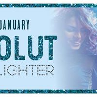 Absolut Party Lighter Weekender