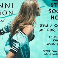 DANNI AMMON Live at State Social House